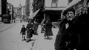 Resultado de imagen de la ciudad de zamora en la posguerra