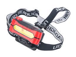 WL0016 Multi-Functional Adjustable LED <b>COB</b> Headlight