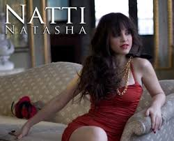 cantante dominicana Natti Natasha