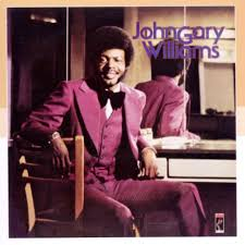 <b>John Gary Williams</b> Funk | Soul - Music Store Online | HHV