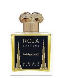 <b>United Arab</b> Emirates Aoud Sample & Decants by <b>Roja Parfums</b> ...