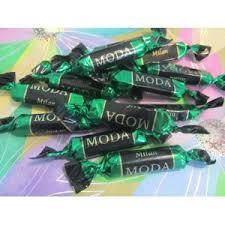 <b>Конфеты</b> Сладкий орешек <b>MODA Milan</b> | Отзывы покупателей