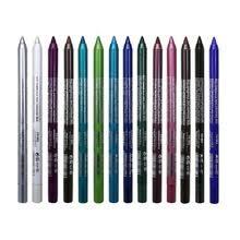 DNM 14 цветов жидкий <b>карандаш для</b> глаз <b>водостойкий</b> стойкий ...
