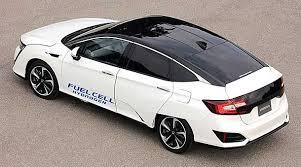 Image result for Honda Clarity FCEV