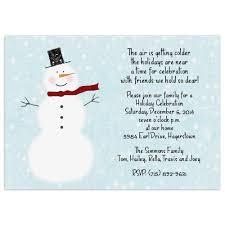 printable christmas party invitation template snowman design printable holiday party invitation snowman