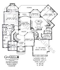 Beau Maison House Plan   Estate Size House Plansbeau maison house plan   st floor plan