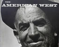 Vintage AMERICAN WEST Magazine, Ansel Adams Cover, Vol. 1, No. 2. Vintage AMERICAN WEST Magazine, Ansel Adams Cover, Vol. 1, No. 2, 1964. - il_340x270.491165629_i3ia