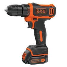<b>12V MAX Cordless</b> Lithium <b>DrillDriver</b> - BDCDD12C | BLACK+ ...