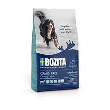 <b>Bozita Grain</b> free Lamb/<b>Сухой</b> беззерновой <b>корм</b> для взрослых ...