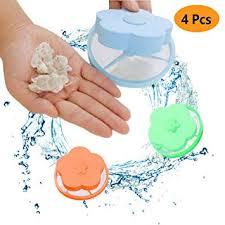 Washing Machine Floating Filter Lint Traps Mesh Bag ... - Amazon.com