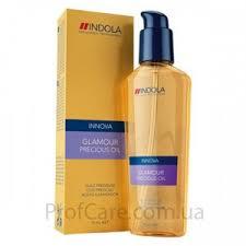 <b>Масло</b> для волос <b>Indola</b> Glamour Precious <b>Oil</b> | Отзывы покупателей