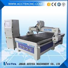 jinan cnc router akm1325 from acctek wood cnc router furniture making machine hot sale with best best wood for making furniture