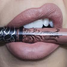 "<b>KVD Vegan Beauty</b> on Twitter: ""Everlasting Liquid Lipstick in <b>Bow</b> N ..."