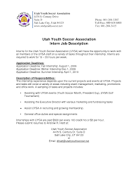 cover letter sample cover letter for youth program coordinator sample cover letter for youth program coordinator