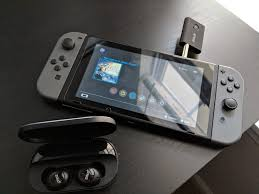 How to use <b>Bluetooth headphones</b> with your Nintendo <b>Switch</b>   iMore