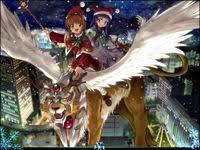 300+ Christmas <b>anime</b> ideas | <b>anime</b>, <b>anime</b> christmas, christmas