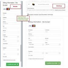 offline credit card prestashop addons module payment by card or wallet offline credit card 1