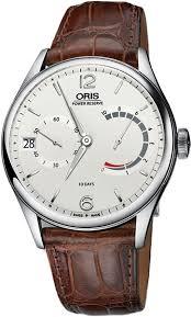 <b>Мужские</b> швейцарские механические наручные <b>часы Oris 111</b> ...