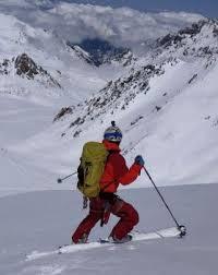 Итоги тестов Алексея Тинаева ски-тур креплений <b>Salomon</b> N S ...