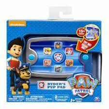<b>Spin Master</b> Paw Patrol тв, кино и характера игрушка игровые ...