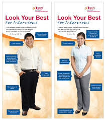 what to wear during job interviews ei 12345