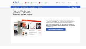 5 easy tools to build a website 4 intuit websites