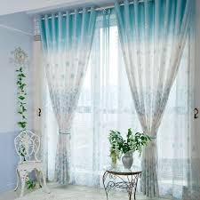 Camera Da Letto Blue Moon : White blue curtains best