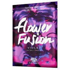 <b>Origins Flower Fusion Violet</b> Nourishing Sheet Mask at John Lewis ...
