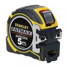 <b>Рулетка FatMax</b> Autolock 5 м <b>STANLEY</b> XTHT0-33671