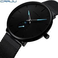 <b>CRRJU Brand</b> Watches
