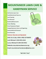 lawn care flyer templates refference cv samples lawn care flyer templates lawn care templates samples and ideas hloom lawn care service flyer