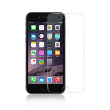 Premium Tempered Glass Screen Protector for Apple iPhone 6 - Anker