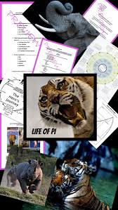 best images about teaching life of pi the heroes life of pi entire novel is covered test essay questions and more
