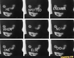 Enemy - iFunny :) via Relatably.com