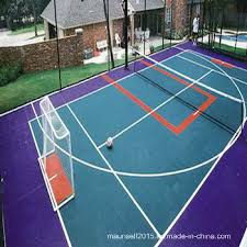 China Cheapest 2019 <b>Hot Sale</b> Suge Indoor/<b>Outdoor Sports</b> Flooring