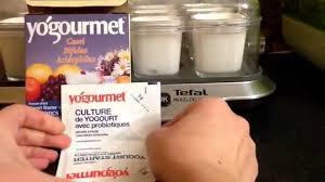 Творог в йогуртнице Тефаль - YouTube