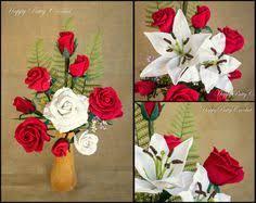 <b>ВЯЖЕМ</b> ЦВЕТЫ И УКРАШЕНИЯ   <b>Crochet</b> Flowers _ وردات كروشيه ...