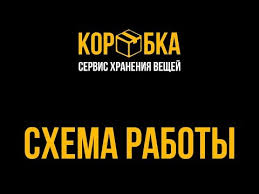 Сервис <b>хранения</b> вещей <b>КОРОБКА</b> в Иркутске