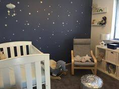starry nursery for a much awaited baby boy baby boy rooms