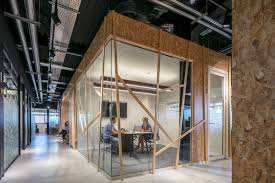 israel office interior design inspired by the human anatomy anatomy home office