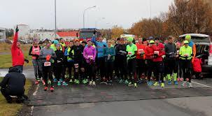 Reykjavik <b>Spring</b> Marathon