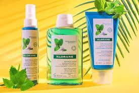 Klorane Anti-Pollution - противоядие от стресса городской жизни