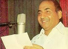 Rafi Biography, Life History of Mohamed Rafi, Muhammad Rafi Songs - mohammed-rafi