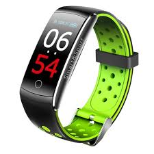 <b>Tourya</b> Q8S <b>Smart</b> Bracelet Heart Rate <b>Waterproof</b> Smartband Color ...