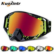 Nuoxintr <b>Retro Motorcycle Goggles</b> Helmet Steampunk Copper ...
