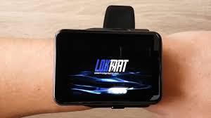 LOKMAT APPLLP MAX <b>S999</b> Smartwatch <b>Android</b> 9.0 4GB+64GB ...