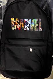 <b>Рюкзак Marvel</b> – купить в интернет-магазине, цена, заказ online