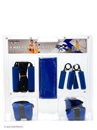 Спортивный <b>набор Iron Body</b> 2156464 в интернет-магазине ...