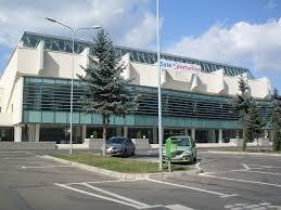 Sala Sporturilor Dumitru Popescu Colibași
