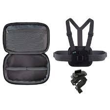 купить большой набор <b>аксессуаров</b> Sport Kit для <b>GoPro</b> Hero ...